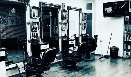 Friseur BarberBeauty Brackwede Location